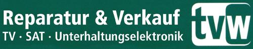 tvw Reparatur & Verkauf