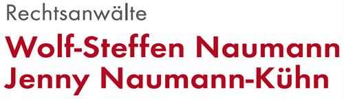 Wolf-Steffen Naumann