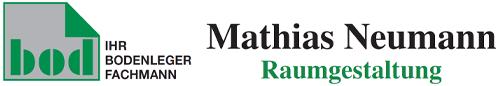 Mathias Neumann