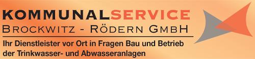 Kommunalservice Brockwitz-Rödern GmbH
