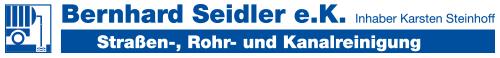 Bernhard Seidler e.K.