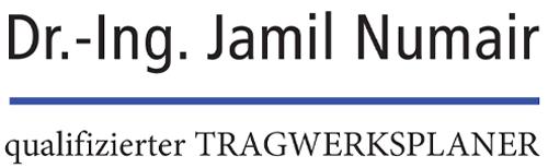 Dr.-Ing. Jamil Numair