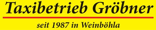 Taxibetrieb Henry Gröbner