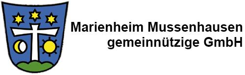 Marienheim Mussenhausen gGmbH