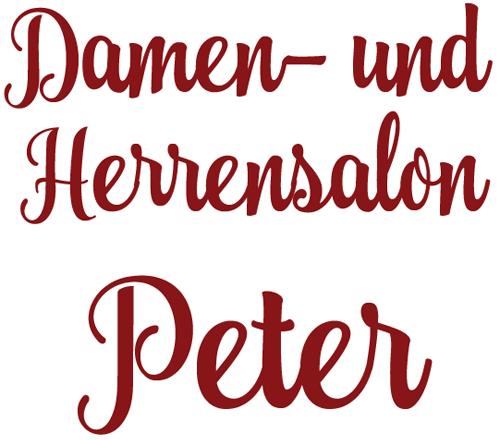 Friseurgeschäft Peter
