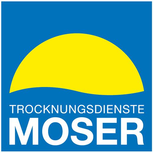 Moser Trocknungsdienste