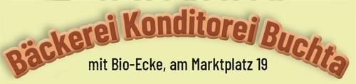 Bäckerei Manfred Buchta