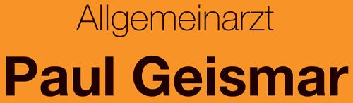 Paul Geismar