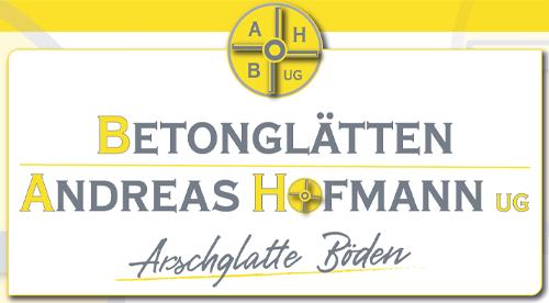 Betonglätten Hofmann