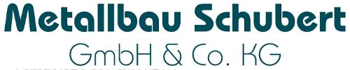 Schubert Metallbau GmbH & Co.KG