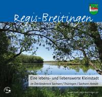 Bürger-Informationsbroschüre Regis-Breitingen (Auflage 3)