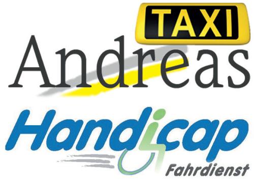 Taxi Andreas Handicap Fahrdienste
