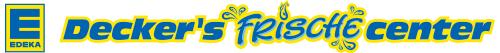 Deckers Frische-Center