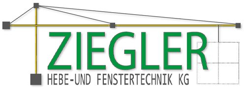 Ziegler Hebe- und Fenstertechnik KG