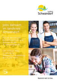 Ausbildungsbroschüre Landkreis Schwandorf (Auflage 2)
