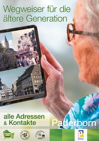 Wegweiser für die ältere Generation in Paderborn (Auflage 6)