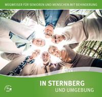Wegweiser für Senioren und Menschen mit Behinderung in Sternberg und Umgebung (Auflage 2)