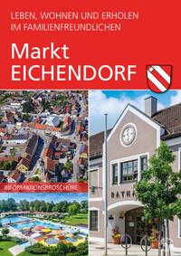 Leben, Wohnen und Erholen im familienfreundlichen Markt Eichendorf (Auflage 2)