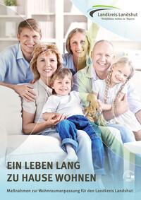 Maßnahmen zur Wohnraumanpassung für den Landkreis Landshut (Auflage 1)