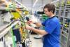 Berufsbereich Elektroberufe: Elektroniker/-in mit Fachrichtung Automatisierungstechnik