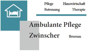 Ambulante Pflege Zwinscher