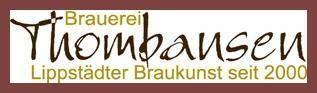 Thombansen Brauhaus