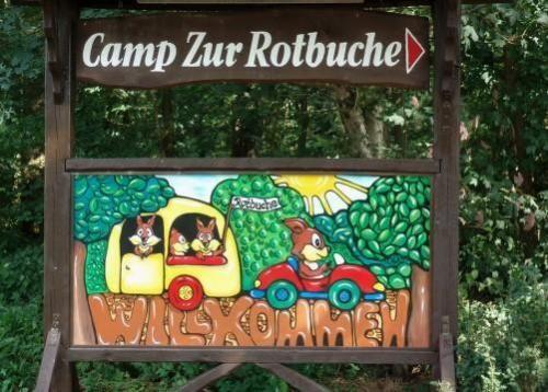 Camp zur Rotbuche Gravenbrock GmbH