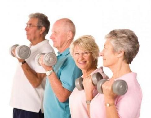 Fit wie ein Turnschuh – Gesund und aktiv im Alter