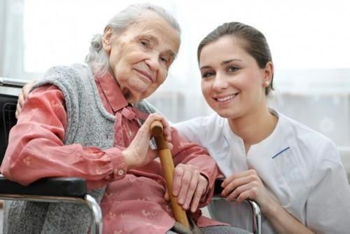 Wenn Pflegebedürftigkeit eintritt