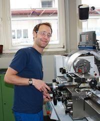 Interview: Felix Wortmann (25) über den Beruf Mechatroniker