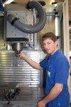Interview: Daniel Heitz (20) über den Beruf Industriemechaniker