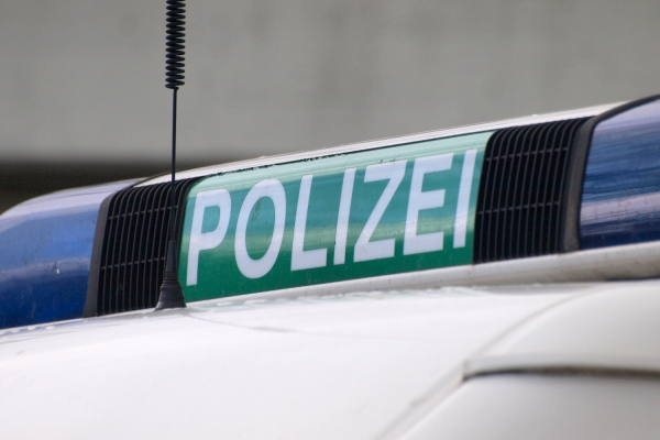 Cuxhaven: Auto rast in Fußgängergruppe
